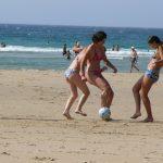 Sport może dawać wiele radości