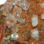 Znaczenie surowców mineralnych w historii