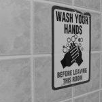 Higiena procesów prania